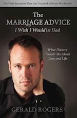 Marriage Advice I Wish I Would've Had