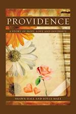 Providence af Shawn Hall, Joyce Hall