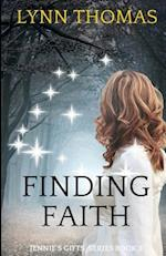 Finding Faith af Lynn Thomas