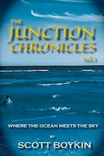 The Junction Chronicles, Vol. I af Scott Boykin