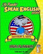 Yo Puedo! Speak English Now