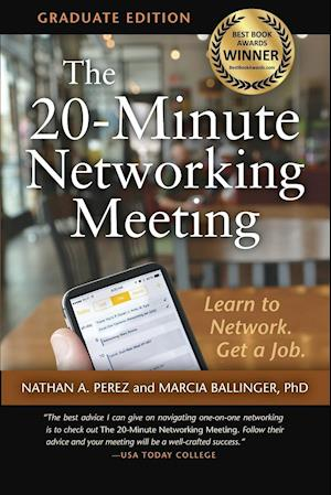 The 20-Minute Networking Meeting - Graduate Edition