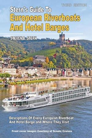 Stern's Guide to European Riverboats and Hotel Barges-2015