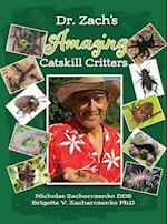 Dr. Zach's Amazing Catskill Critters