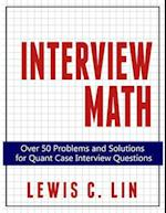 Interview Math