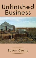 Unfinished Business af Susan Curry
