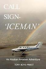 Call Sign - Iceman