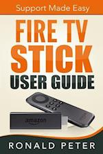 Fire TV Stick User Guide