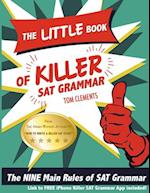 The Little Book of Killer SAT Grammar