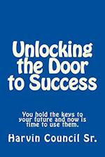 Unlocking the Door to Success