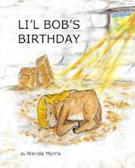 Li'l Bob's Birthday