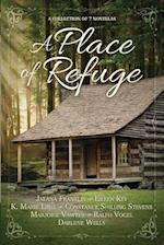 A Place of Refuge af Marjorie Vawter, Constance Shilling Stevens, Ralph Vogel