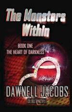 The Monsters Within af Dawnell Jacobs
