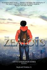 The Zealots (Gifted Generation, nr. 1)