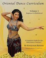 Oriental Dance Curriculum