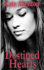 Destined Hearts af Kate Allenton