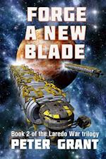 Forge a New Blade