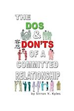 The DOS & Don'ts of a Committed Relationship