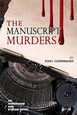 The Manuscript Murders
