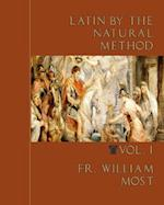 Latin by the Natural Method
