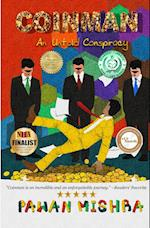 Coinman: An Untold Conspiracy af Pawan Mishra