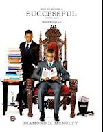 How to Become a Successful Young Man Workbook af Diamond D. McNulty