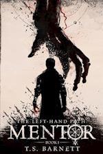 The Left-Hand Path af T. S. Barnett