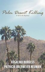 Palm Desert Killing