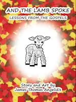 And the Lamb Spoke