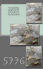 Modern Harvest Project Planner