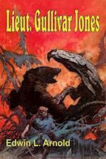 Lieut. Gullivar Jones af Edwin L. Arnold