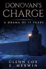 Donovan's Charge af E. Merwin, Glenn Cox