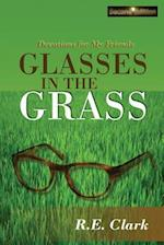 Glasses in the Grass