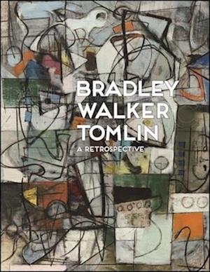 Bog, paperback Bradley Walker Tomlin af Daniel Belasco