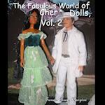 The Fabulous World of Cher Dolls, Vol. 2