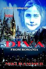 The Little Diva from Romania