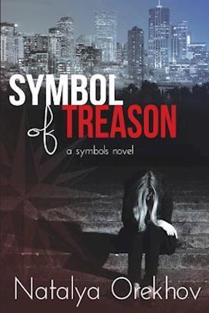 Bog, paperback Symbol of Treason af Natalya Orekhov