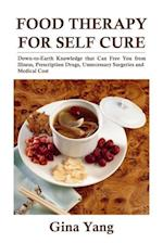 Food Therapy for Self Cure