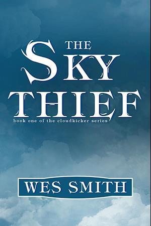 Bog, hæftet The Sky Thief af Wes Smith