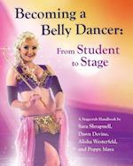 Becoming a Belly Dancer