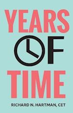 Years of Time