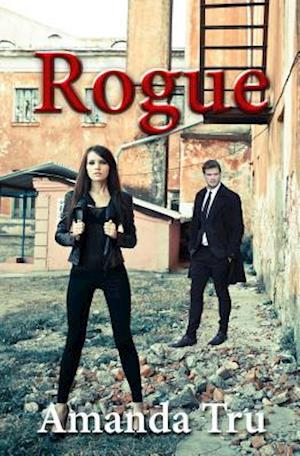 Bog, paperback Rogue af Amanda Tru