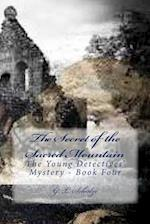 The Secret of the Sacred Mountain