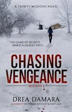 Chasing Vengeance af Drea Damara