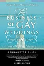 The Business of Gay Weddings