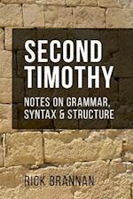 Second Timothy af Rick Brannan