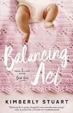 Balancing ACT af Kimberly Stuart