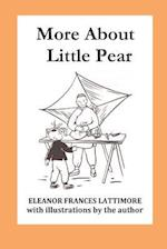 More about Little Pear af Eleanor Frances Lattimore