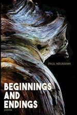 Beginnings and Endings af Paul Neumann