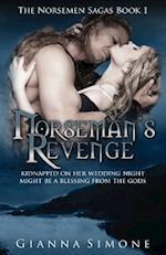 Norseman's Revenge af Gianna Simone